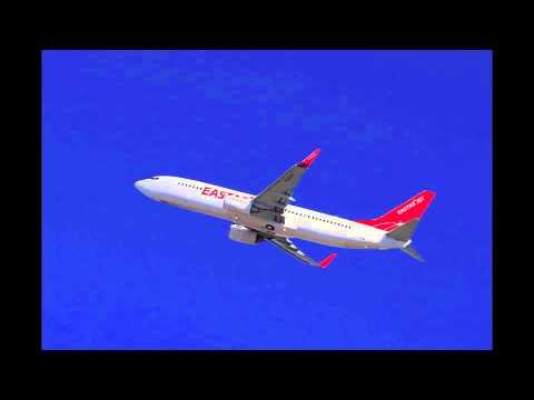 イースター航空の使用機材【2014年1月現在】 Eastar Jet