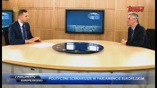 Z Parlamentu Europejskiego 22.12.2018