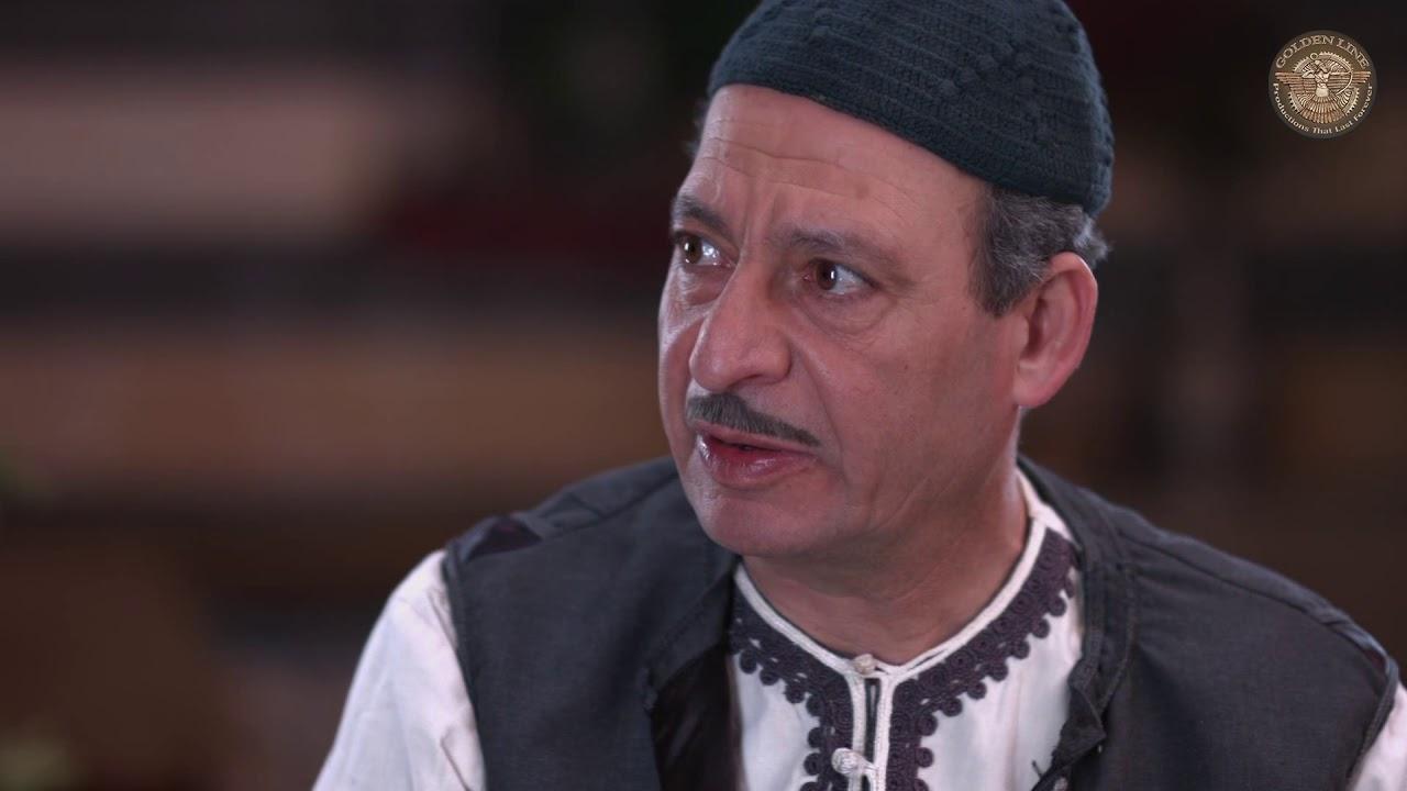 مراد يطلب حميده للزواج وموافقتها عليه - مسلسل جرح الورد ـ الحلقة 21 الحادية والعشرون
