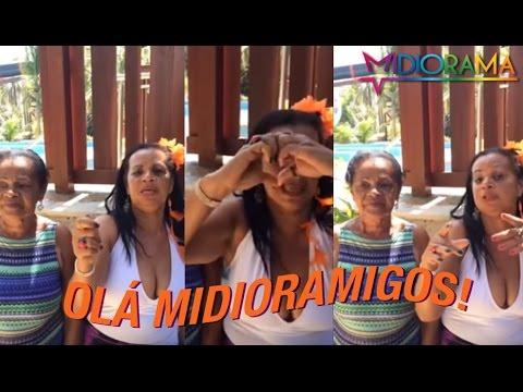 fad7619fc94 Olá Midioramigos! - As Gagas de Ilheus do Pânico desejam boas festas ...