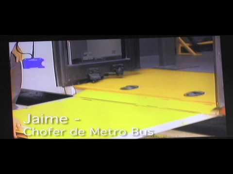 METRO BUS DE PANAMA ACTUAL REALIDAD