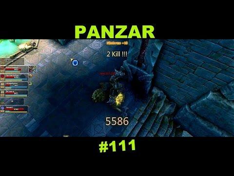 видео: panzar - хороший танковый билд #111