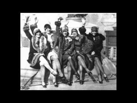 The Revelers - Good News - 1927