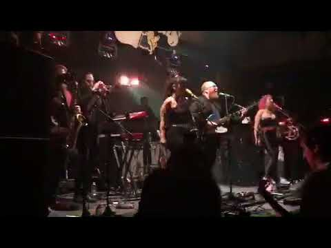 Turukuaz Gives You Wings ft. Denny Laine 5.5.2018