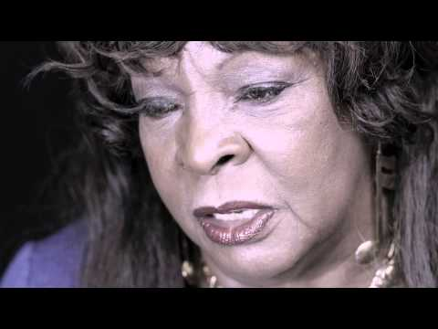 Martha Reeves On Meeting Stevie Wonder