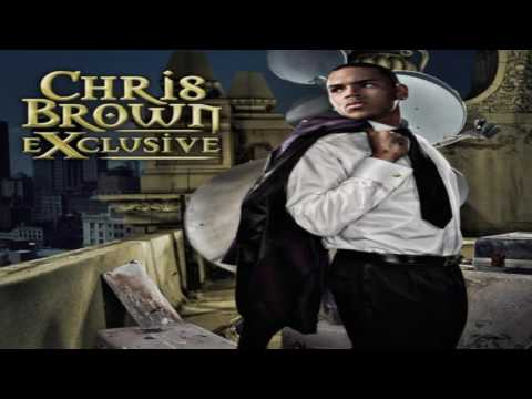 Chris Brown - Take You Down Instrumental Slowed
