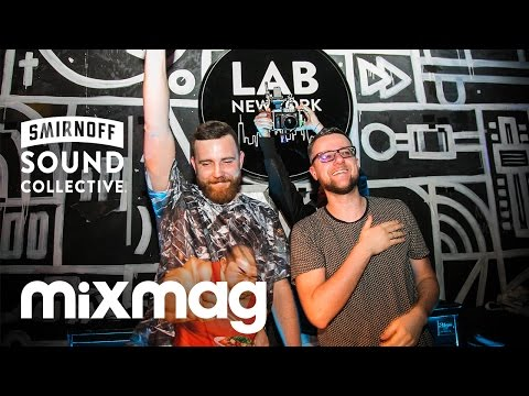 CATZ 'N DOGZ in The Lab NYC