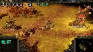 Spellforce 2 Shadow Wars - Mission 12 - The Needle - Part 1