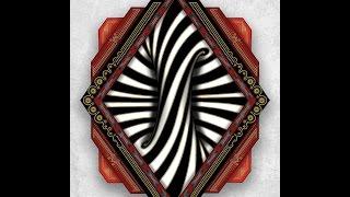 Amaziograph Speed Drawing - Diamonds