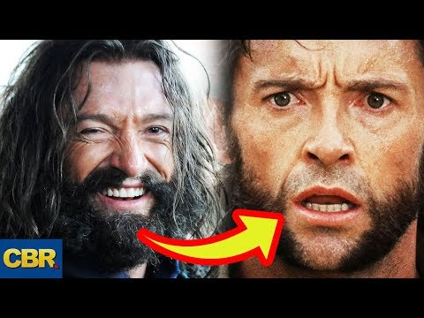 10 Superhero Actors Who Took It Too Far On Screen