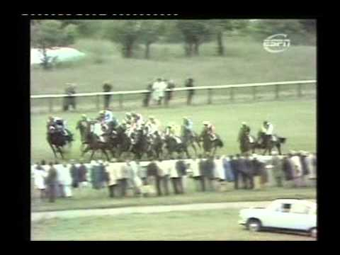1972 Epsom Derby Full Race