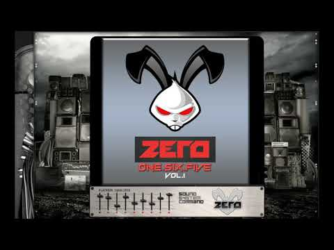 ZERO presents ONE.SIX.FIVE vol.1 (newstyle,dance,hardcore and more)
