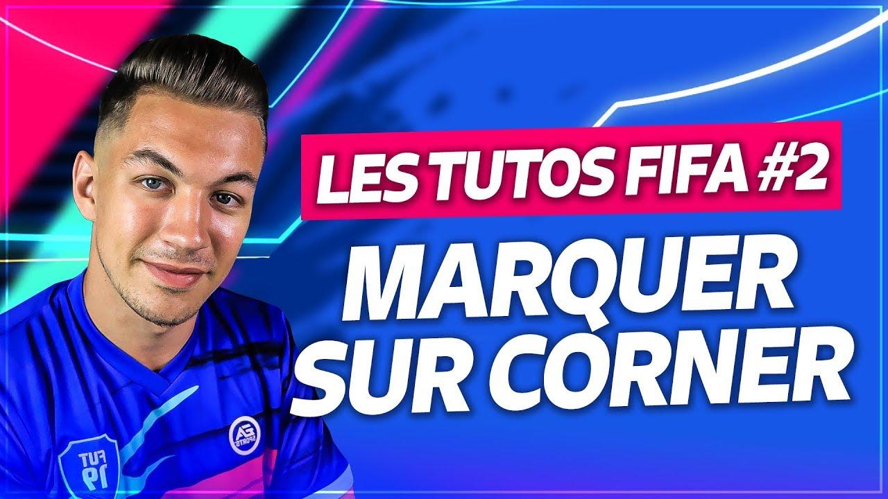 TUTO FIFA 19 - MARQUER TOUS SES CORNERS !