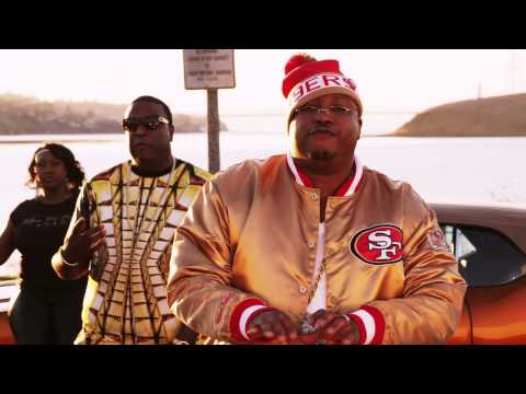 What We Been Doin - B-Legit featuring E-40, Ted Digtl