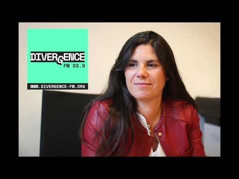 Virginie Rozière revient sur l'unification du Parti Radicale de Gauche et le Parti Radical Valoisien