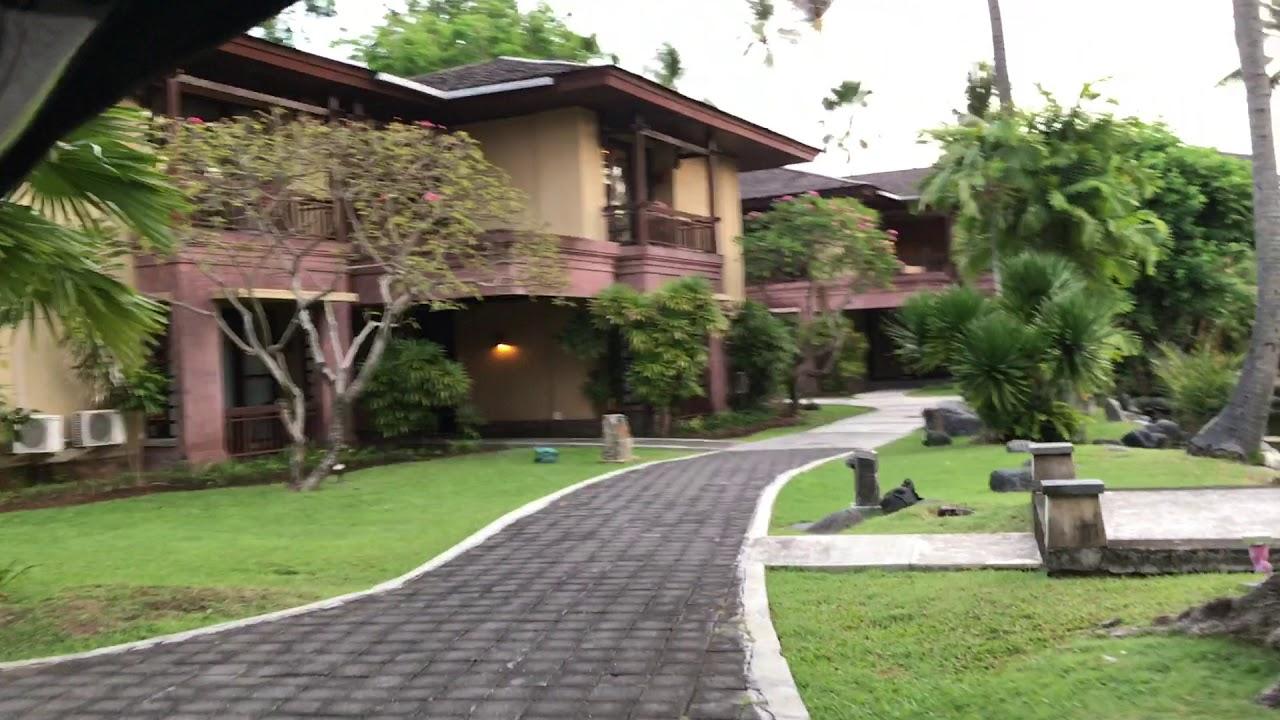 The Patra Bali Resort Villas Youtube