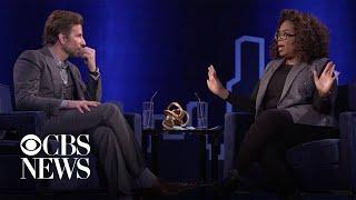 "Bradley Cooper Oscars snub: ""I was embarrassed"" Video"