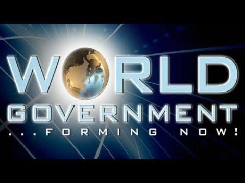 New World Order NWO Worldwide CHAOS UFO Alien Deception End Times News Update 2017