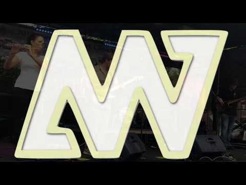 """Anthony Wayne Vibe """"Twenty Pews"""""""