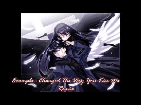 Example - Changed The Way You Kiss Me (Mike Candys Remix in 432Hz)