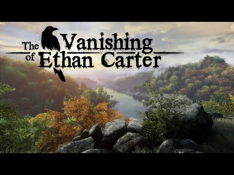 The vanishing of Ethan Carter #6