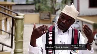 Ohueje Ohinoyi 2018 - An Ebira Cultural Festival