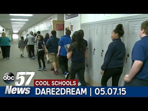 Dare2Dream | Marshall Intermediate Center | Cool Schools