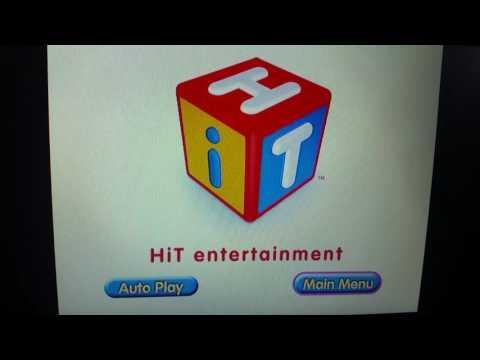 HIT Entertainment Auto Play (2007 Version)