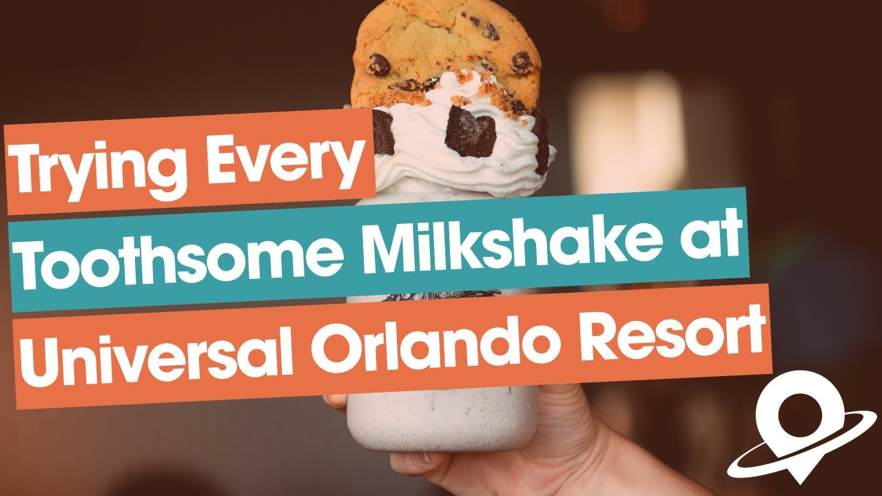 """Johnny Rockets Unleashes The """"Extreme Cake Shake"""" Upon An"""