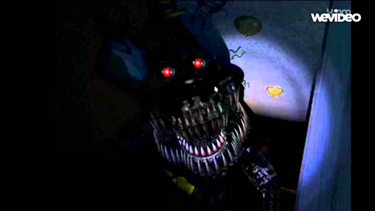 five nights at freddy s 5 trailer youtube