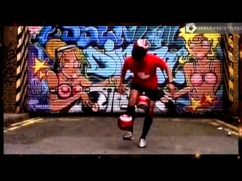 Urban Freestylers: Mike Delaney