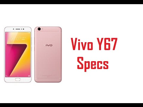 Vivo Y67 Comparison Videos - Waoweo