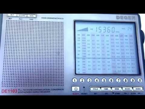 Adventist world radio via sri lanka