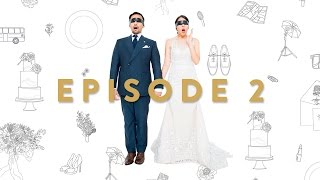 The Secret Wedding - Game of Love | Eps 2