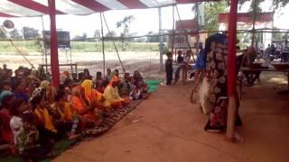 Usha Shastri Shrimad Bhagwat Katha Jalalpur Marathi
