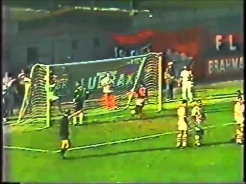 10 gols do Flamengo no estádio da Gávea - *BL