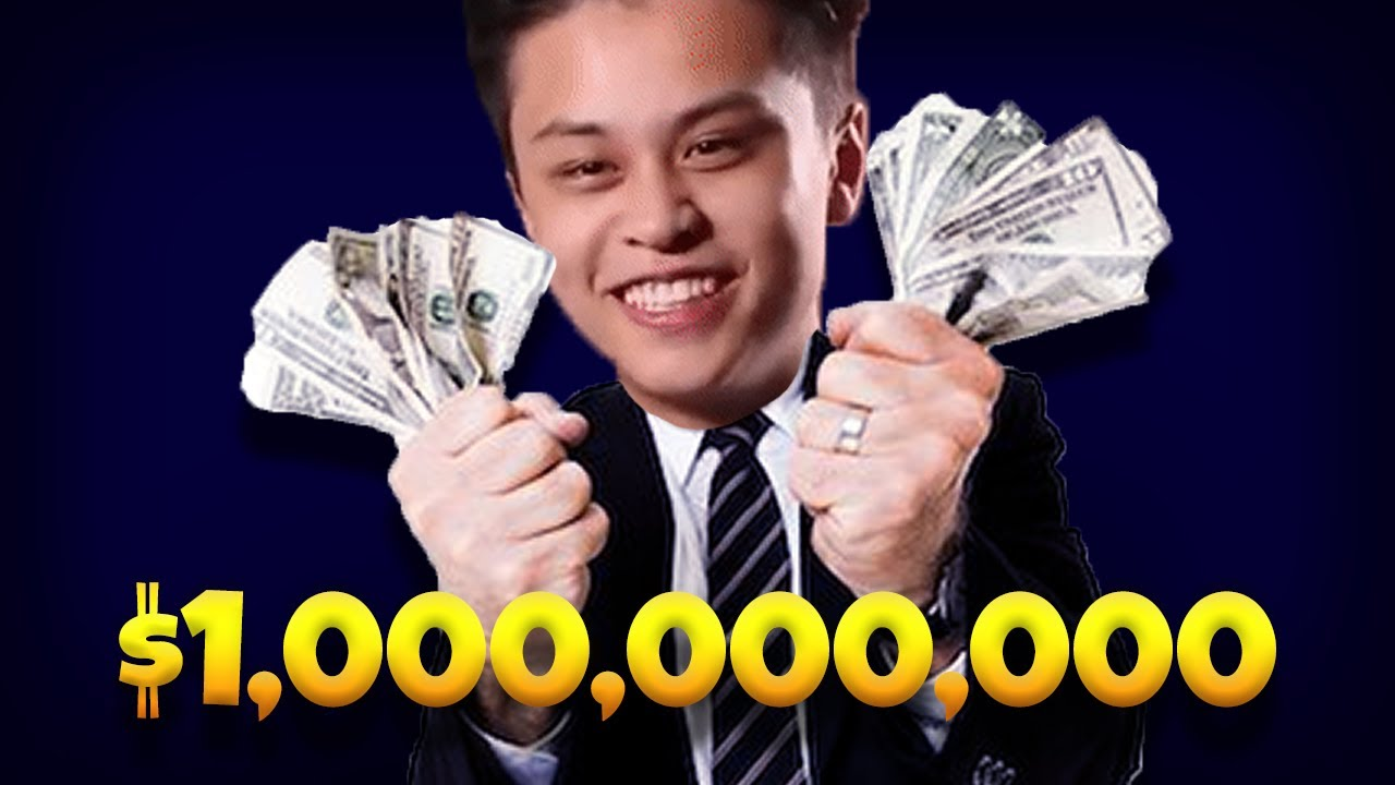 What would Stewie2K do with 1 Billion Dollars? | Stewie2K CS:GO Highlights thumbnail
