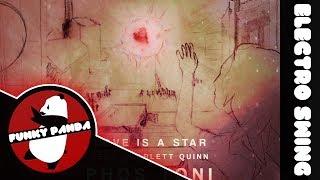 Electro Swing | Phos Toni feat. Scarlett Quinn - Love Is A Star