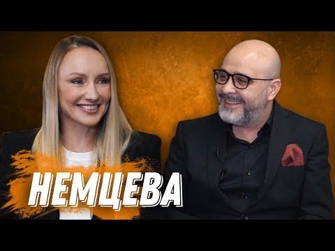 100% ШОКОЛАД | Елена Немцева | Как попала на ТВ, работа с Александром Роговым и постоянной борьбе
