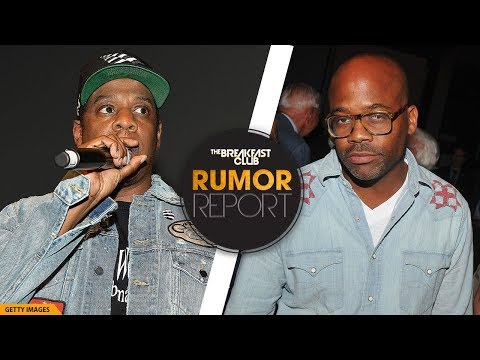 Dame Dash Speaks On Jay-Z Betrayal And NFL Partnership