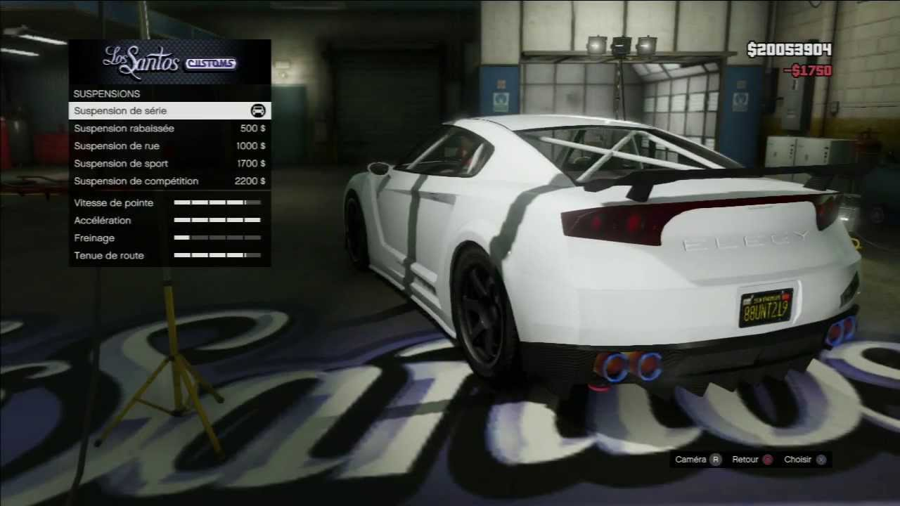 gta 5 tuning nissan gtr voiture cach e youtube. Black Bedroom Furniture Sets. Home Design Ideas
