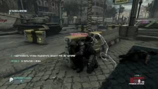 Splinter Cell - Blacklist перезагрузка часть 1