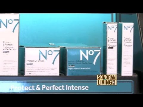 Boots No7 skincare products now at Phoenix Walgreens