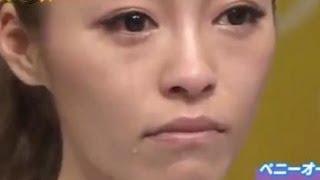 小森純サンジャポでペニオク謝罪も西川史子にバッサリ 小森純 検索動画 17