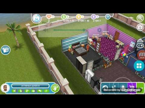 Lp.The Sims free play #5.Как удалить персонажа 👭