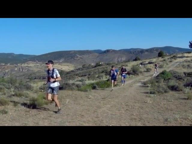 Spot Tramacastilla Trail 2019