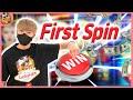 WOW FIRST SPIN Bonus Jackpot Handpays on 3 High Limit Slot Machines at Las Vegas!!!