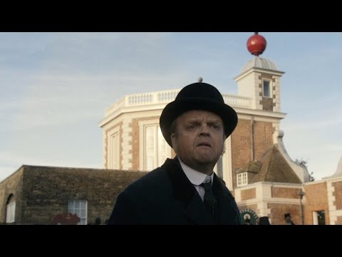 Blow up the Greenwich Observatory - The Secret Agent: Episode 1 Preview - BBC One