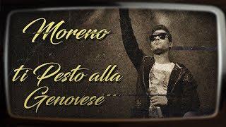 CRISMI & TECNICISMI with MORENO-TI PESTO ALLA GENOVESE FREESTYLE