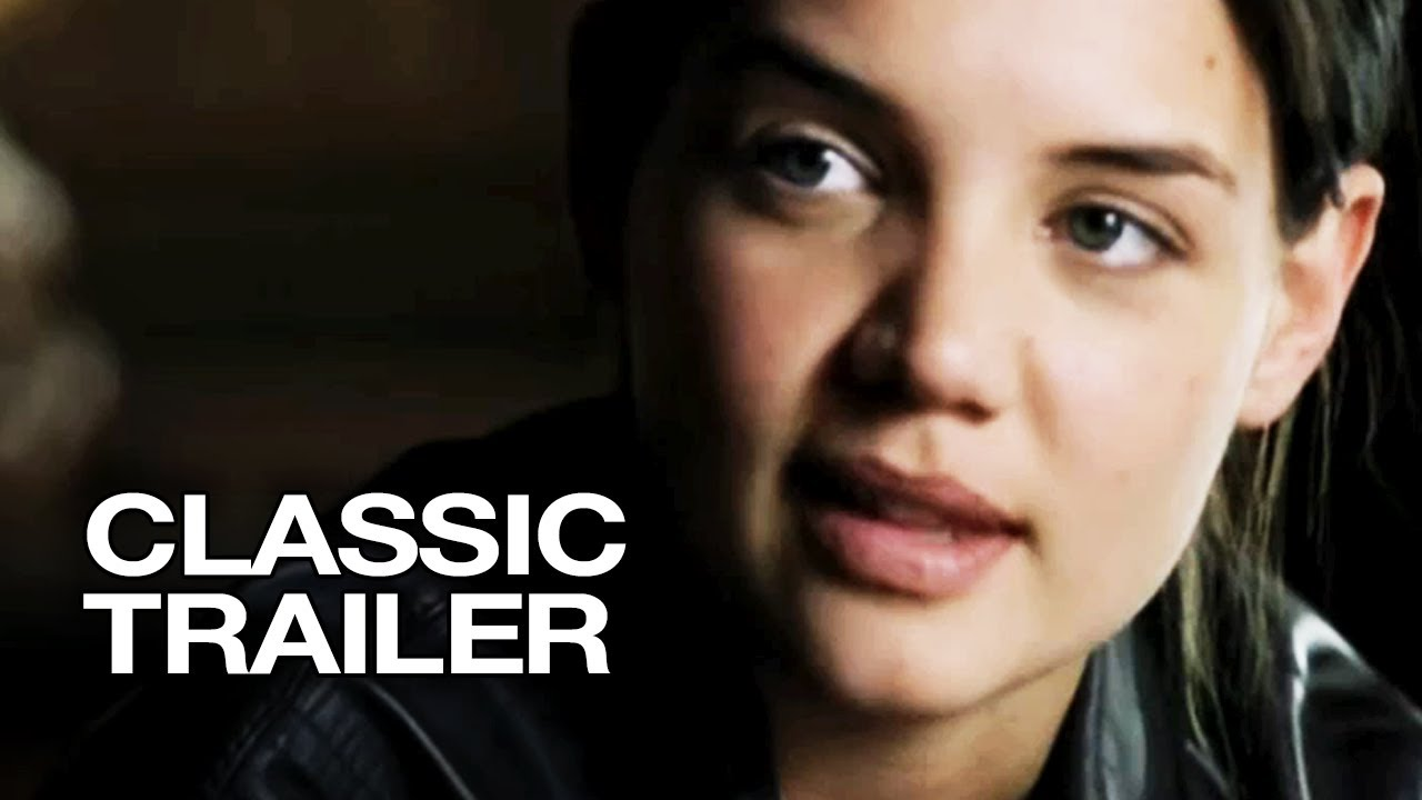 Abandon (film) Abandon 2002 Official Trailer 1 Katie Holmes Movie HD YouTube